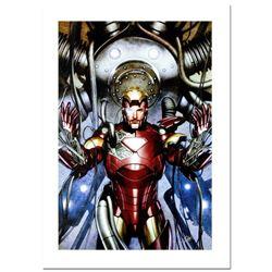 Iron Man: Director of S.H.I.E.L.D. #31 by Stan Lee - Marvel Comics