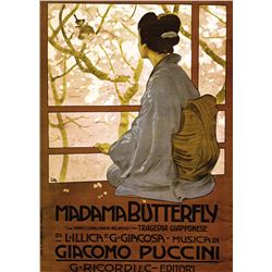 Anonymous - Madama Butterfly
