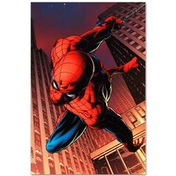 Amazing Spider-Man #641 by Marvel Comics