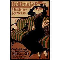 Paul Scheurich - Buttericks Revue