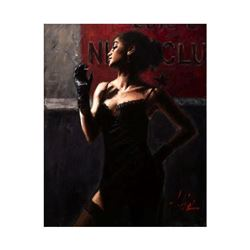 Sensual Tch In/DarkII by Perez, Fabian