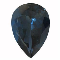 31.71 ctw Pear Blue Topaz Parcel