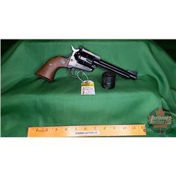 HANDGUN (R): Ruger New Model Single-Six 22/22Mag Revolver S/N #69-40599
