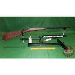 Rifle: Winchester 1902 - 22 SL/LR Extra Long Bolt
