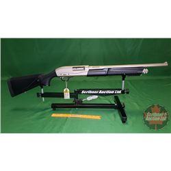 "Shotgun: New Surplus: Tristar Arms Cobra III Marine 12ga 3"" Pump S/N#KRP027827"