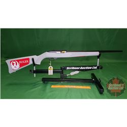 Rifle: New Surplus: Ruger 10-22 Semi-Auto 22LR S/N#0017-17957