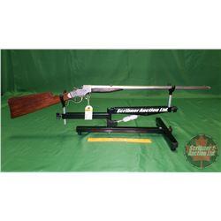 Rifle: Stevens Favorite 25cal Falling Block Lever Action S/N#X60