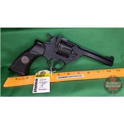 HANDGUN (R): Enfield No. 2 MK1 1937 Revolver .38 S/N#E8500