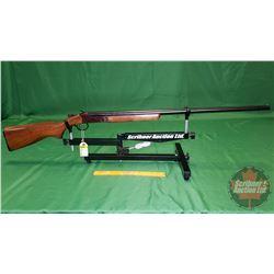 Shotgun: Refurbished Full Choke 12ga Break S/N#54836