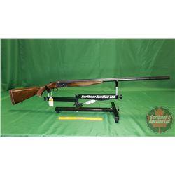 """Shotgun: Supreme-Lanber 232 - 3"""" Magnum Side x Side 12ga 3"""" Break S/N#107877"""
