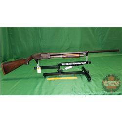 """Shotgun: Stevens 620-A Pump 12ga 2-3/4"""""""