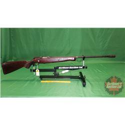 "Shotgun: Mossberg 185 K-A 20ga 2-3/4"" Bolt"