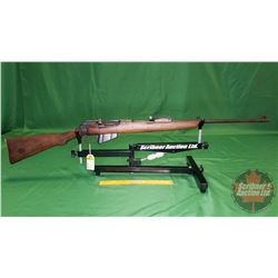 Rifle: Lee Enfield 303 BR No. 1 MK3 (Bolt Missing) S/N#3233