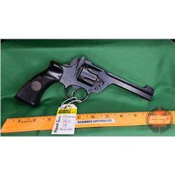 HANDGUN (R): Enfield No. 2 MK1 Revolver 38 S/N#B1507