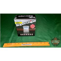 Super Chip for 2001-2010 GM Gas & Diesel (Cortex 2950)