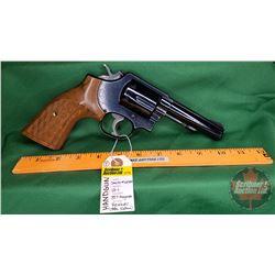 HANDGUN (PROHIB): Smith & Wesson 13-1 Revolver 357 Magnum (102mm BBL) S/N#2D36349