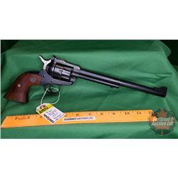 HANDGUN (R): Ruger New Model Single-Six 22LR Revolver (241mm BBL) S/N#26243796
