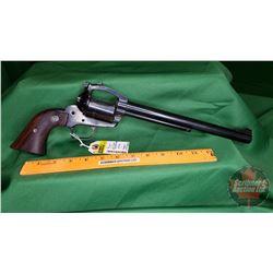 HANDGUN (R): Ruger New Model Super Black Hawk 44 Magnum Revolver (Needs Repair) S/N#8584403