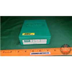 Die Set: RCBS 6.5mm x 55