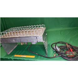 Cata-dyne Heater