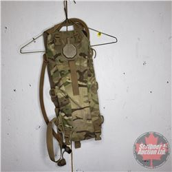 Camelbac British Camo Hydration Bag