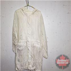 White Camo Suit & Netting