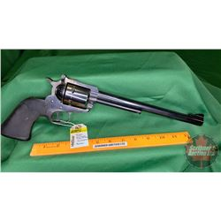 HANDGUN (R): Ruger New Model Super Blackhawk 44 Magnum Revolver (BBL 267mm) S/N#8359881