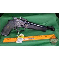 HANDGUN (R): Thompson/Center Contender 44 Mag Break (BBL 254mm) S/N#183567