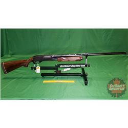 "Shotgun: Remington 870 Wingmaster 20ga Magnum 3"" Pump Action S/N#V057583N"