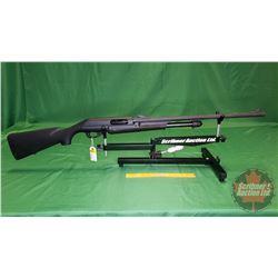 "Shotgun: Benelli Nova 20ga 2-3/4"" & 3"" Pump Action - Rifled BBL S/N#BA044925"