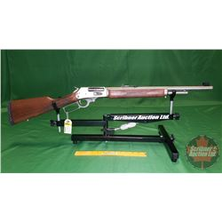 Rifle: Marlin 1895GS Lever Action 45-70 Govt S/N#MR87084D