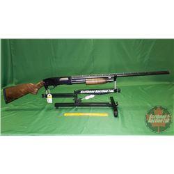 Shotgun: Winchester Ranger 120 Pump Action 12ga w/Full Choke (S/N#L1723631)