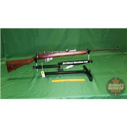 Rifle: Lee Enfield No 1 MKIII Sporter 303 British Bolt 1918 S/N#71848
