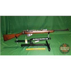Rifle: Lee Enfield No 1 MKIII Sporter 303 British Bolt 1943 S/N#66808