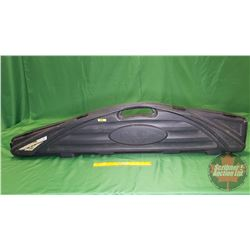 Hard Shell Gun Case: Flambeau