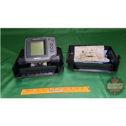 Fish Finder: Hummingbird Wide Portable (Wide Optic)