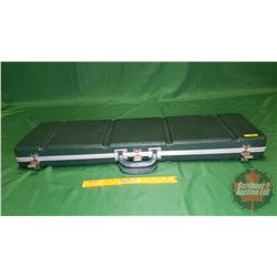 Hard Shell Gun Case (Green) 36""