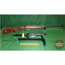 Rifle: Marlin Ducks Unlimited 880DU Bolt Action 22LR S/N#08579828
