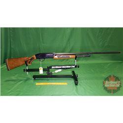 "Shotgun: Lakefield Mossberg 500C Pump Action 20ga 2-3/4"" & 3"" S/N#J485026"