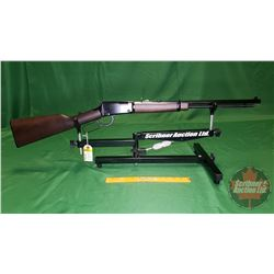 Rifle: Henry H001T Lever Action 22SL/LR S/N#T115281H