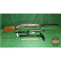 Rifle: Winchester 1892 Lever Action 25-20 WCF S/N#387006