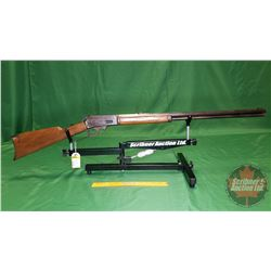 Rifle: Marlin 1893 Lever Action 32-40 Oct BBL S/N#C6697