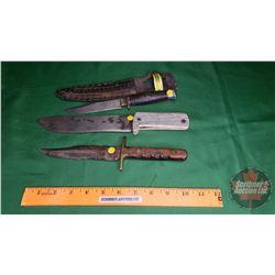Variety Knives (3)