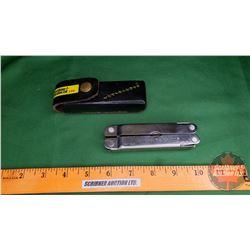 Leatherman Super Tool in Sheath