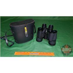 Bushnell Ensign 7x50 Binoculars in Case