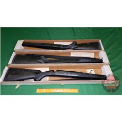 Gun Stocks (3): Winchester Short Action - Feather Weight