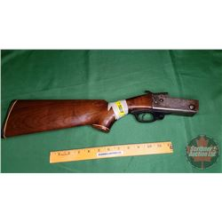 Shot Gun: Remington Mo9del 812 Break (No Barrel No Forestock Cracked Stock) S/N#C21304 (PAL Required