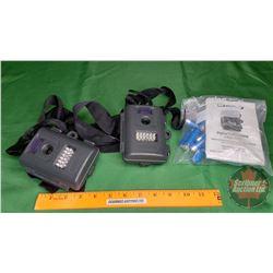 Tasco Digital Trail Cams w/Night Vision