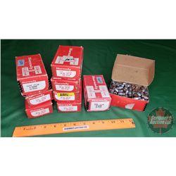 Variety of Hornady 44cal Bullets (35lbs)