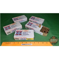 AMMO: Winchester Western Super-Match 45 Auto 185gr Full Metal Case (239 Rnds)